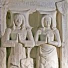 Bestands- und Zustandserfassung von Grabplatten und Epitaphien