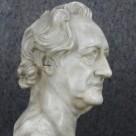 "Skulptur– ""Johann Wolfgang von Goethe"""