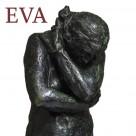Plastik EVA von Auguste Rodin