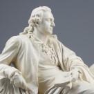 "Plastik–  ""Johann Wolfgang von Goethe"""