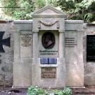 Grabanlage für Carl Müllerhartung (1834–1908)