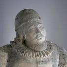 """Skulptur– """"Kamerad Martin"""""""