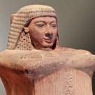 Skulptur– Statue des Simoet