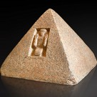 Pyramidion des Amenotep–Huy