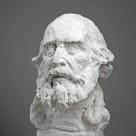 """Plastik– """"Portait Ernst Haeckel"""""""