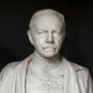 """Skulptur– """"Carl Alexander Großherzog von Sachsen-Weimar-Eisenach"""""""