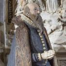 Epitaph für Sigismund von der Sachsen