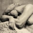 """Plastik– """"Schlafende"""" von RichardEngelmann"""
