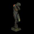 Dokumentation der Untersuchungsergebnisse und Maßnahmen - 3D Kartierung der Schäden in der Kartierungssoftware metigo MAP 4.0