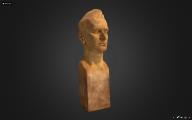 3D Modell für Interaktive Präsentation im Internet