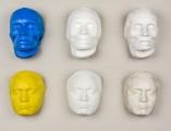 Für die Sonderausstellung zum 250. Geburtstag Beethovens BTHVN2020 im nächsten Jahr, haben wir die Totenmaske aus dem Bestand der Klassik Stiftung Weimar und die Lebendmaske aus dem Beethoven-Haus Bonn berührungslos digitalisiert, gedruckt, abgeformt, in