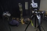 3D Digitalisierung mittels Photogrammetrie - Das Vergleichsobjekt ist die EVA aus dem Städel Museum.