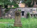 Grabstein Karoline Tonndorf 1870