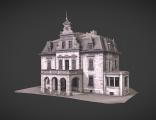 Villa Haar 3D